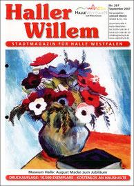 Haller Willem 267 September 2007