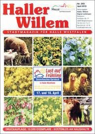 Haller Willem 293 April 2010