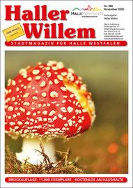 Haller Willem 399 November 2020