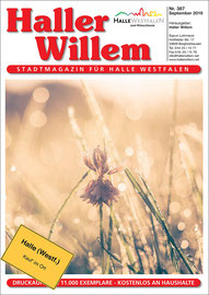 Haller Willem 387 September 2019