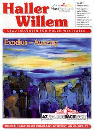 Haller Willem 291 Februar 2010