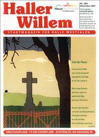 Haller Willem 269 November 2007