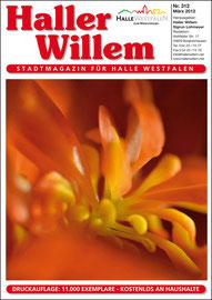 Haller Willem 312 März 2012