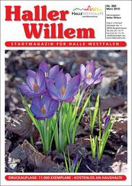Haller Willem 382 März 2019