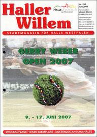 Haller Willem 265 Juni 2007