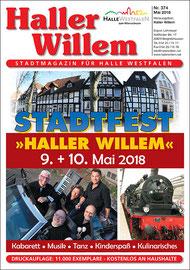 Haller Willem 374 Mai 2018