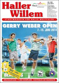 Haller Willem 335 Juni 2014