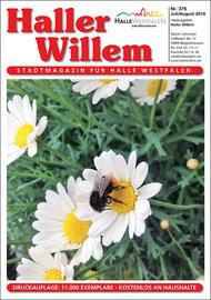 Haller Willem 376 Juli August 2018