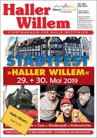 Haller Willem 384 Mai 2019