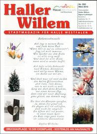 Haller Willem 292 März 2010