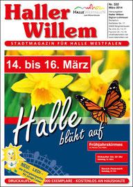 Haller Willem 332 März 2014