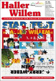 Haller Willem 305 Juni 2011