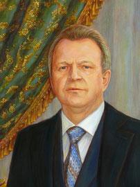 портрет Павла Дмитриевича (фрагмент)
