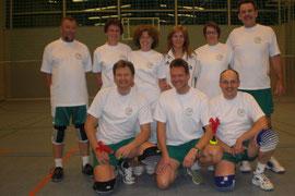 Gastgeberteam SVA Palzing