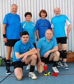Team Sparta Noris Nürnberg