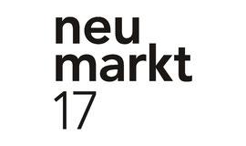 Logo Design für Neumarkt 17, Zürich