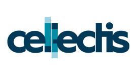 Logo Design für Cellectis, Paris