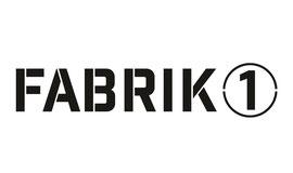 Logo Design für FABRIK 1, Buchs/ZH