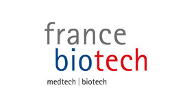 Logo Design für France Biotech, Paris
