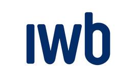 Logo Design für  IWB (Industrielle Werke Basel)