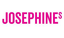Logo Design für Josephine's Guesthouse for women, Zürich