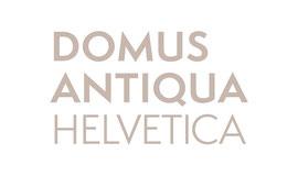 Logo Design für Domus Antiqua Helvetica