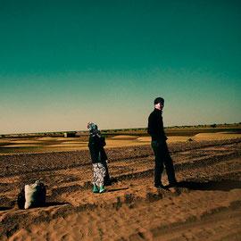 Ouzbékistan Desert de Khiva