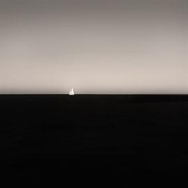Little boat Corsica iphone  peinture Edition limitée 7/20