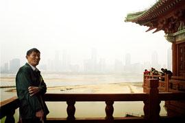 Voyage dans le Yangxy, regards étrangers.