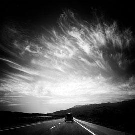 Usa road
