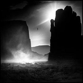 Monument Valley  Classée première au pcvb