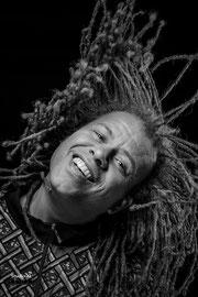 Manuel Wandji (Wambo) Artiste musicien, danseur et producteur