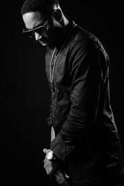 Stanley Enow, Artiste chanteur (rappeur), © Zacharie Ngnogue