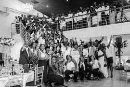 ©studioxldouala, Voeux 2017 TOTAL Cameroun