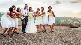Photo de mariage by zacharie Ngnogue