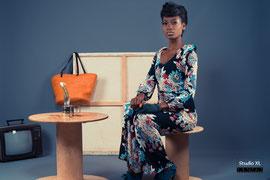 Vintage by Chantal Edie studioxldouala