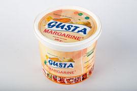 Margarine, beurre de camlait S.A