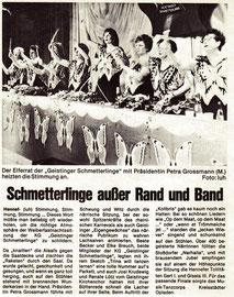 02/1993 Extra Blatt