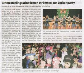 03/2011 Stadtecho