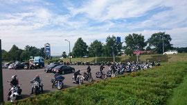 ツーリング|栗山自動車学校