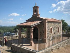 Ermita Divina Pastora.