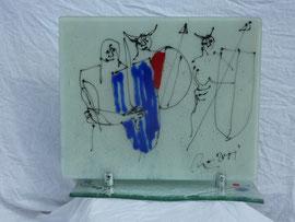 Glasteller