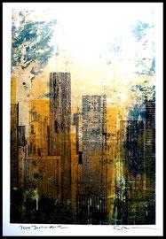titre : Manhattan 1