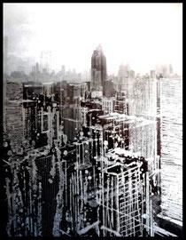 titre : Silver Building