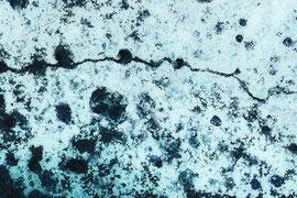 The Polar Ice Melts