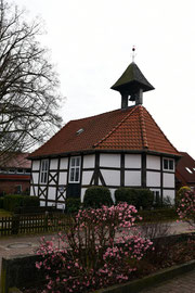 Kapelle in Mardorf