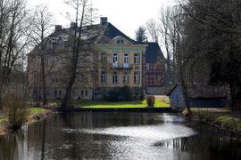 Schloss Schaumburg