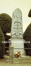 NEUVILLETTE