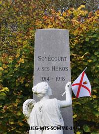 SOYECOURT