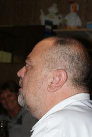 Geburtstagskind , Direktor Christian Mesner